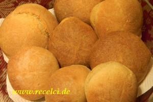 Minik Ekmekler (Brötchen)